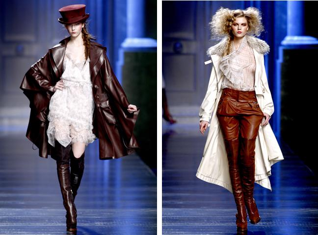 Dior Outono-Inverno/2011 - Prêt-à-Porter