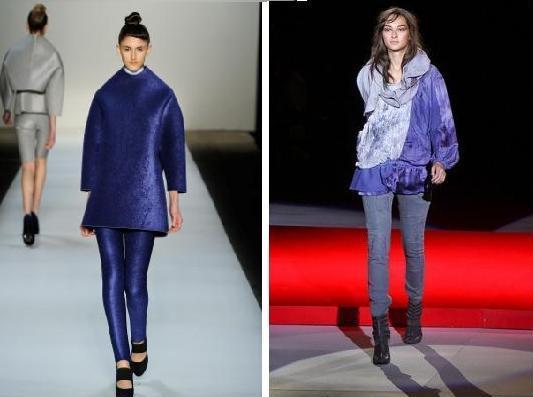 Lucas Nascimento e Espaço Fashion - Fashion Rio Inverno - 2011