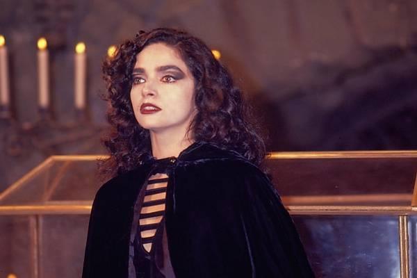 6 - O vampirismo de Natasha, em Vamp
