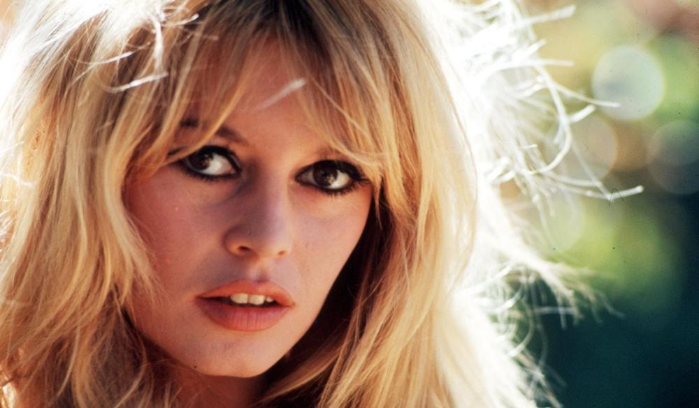 Brigitte-BardotModern Brigitte Bardot Hair