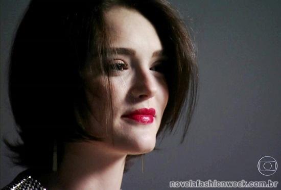 Foto: Novela Fashion Week Blog - NFW / TV Globo