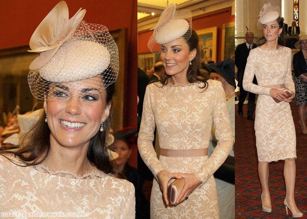 Kate-Middleton-Jubilee-McQueen-nude-lace-dress
