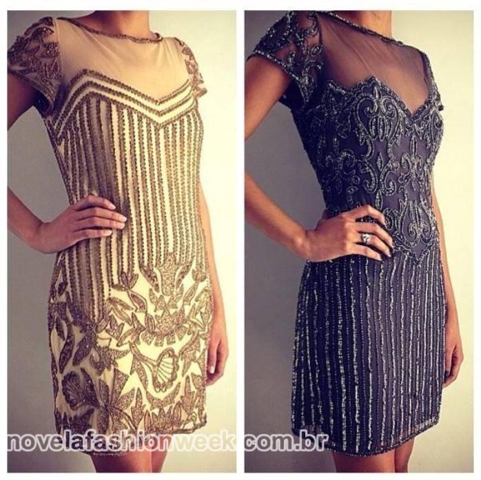 Vestido dourado Bruna Marquezine_cavendish