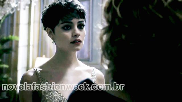 Sophie Charlotte - maquiagem duda - angela