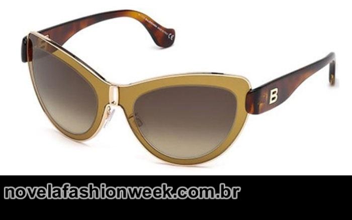 Balenciaga BA0001 45F