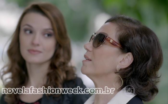 NFW - oculos Lilia Cabral - Maria Marta - Império