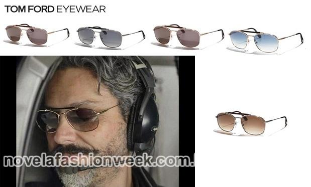 NFW - modelos óculos Comendador - Império