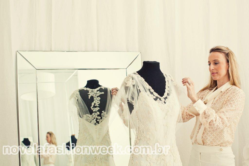 Estilista vestido de noiva maria isis marina ruy barbosa império