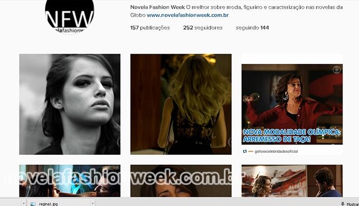 instagram blognovelafashionweek