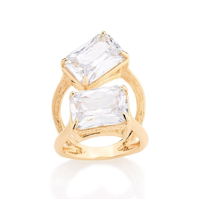 anel de pedra cristal atena a regra do jogo