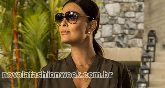 juliana paes carolina óculos de sol novela