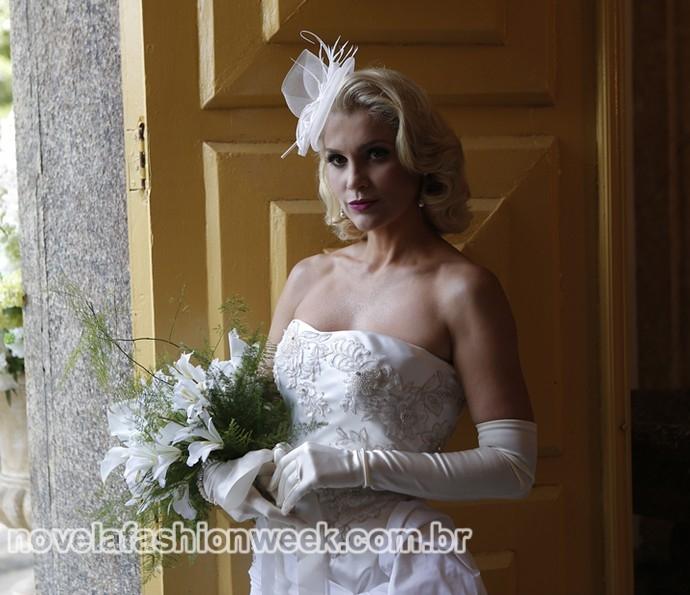 sandra vestido de noiva eta mundo bom
