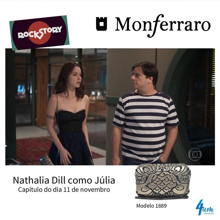 julia rockstory lorena bolsa monferraro